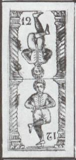 hængte eller hang